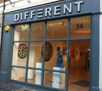 gallery different